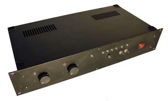 Dje-amp 350