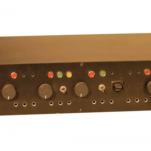 Dje-amp 6350